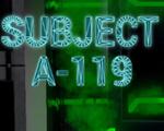 119实验体(Subject A-119)破解版