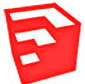 sketchup pro草图大师v17.2.2555中文破解版