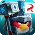 愤怒的小鸟英雄传中文破解版 v2.1.2