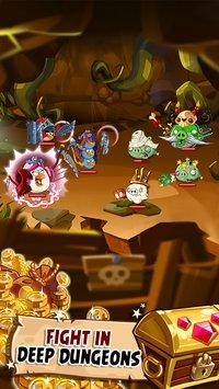 愤怒的小鸟英雄传中文破解版v2.1.2截图1