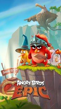 愤怒的小鸟英雄传中文破解版v2.1.2截图3