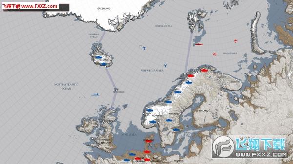 冰冷海域(Cold Waters)截图3