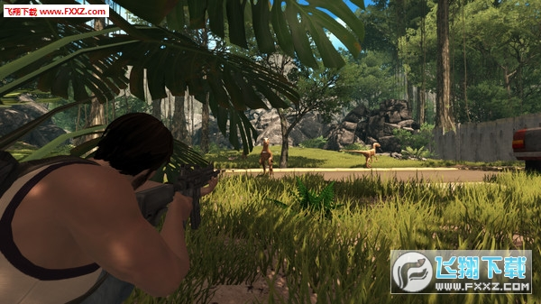 恐龙生存狩猎(Dinosis Survival)截图0