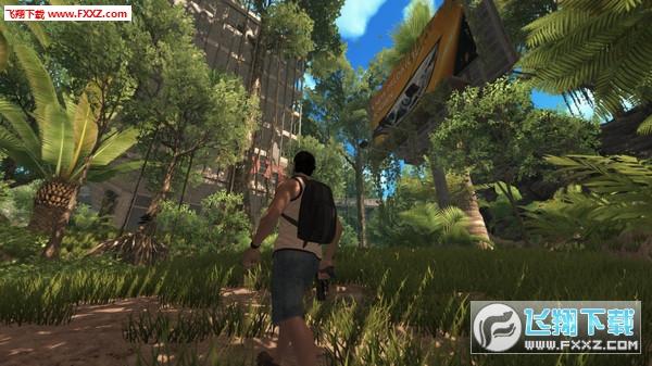 恐龙生存狩猎(Dinosis Survival)截图5