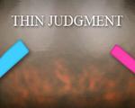 纸片裁决(Thin Judgment)下载