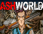 灰烬世界(Ashworld)破解版