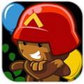 猴子塔防对战无限金币修