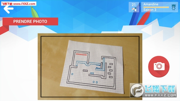 Draw Your Game截图0