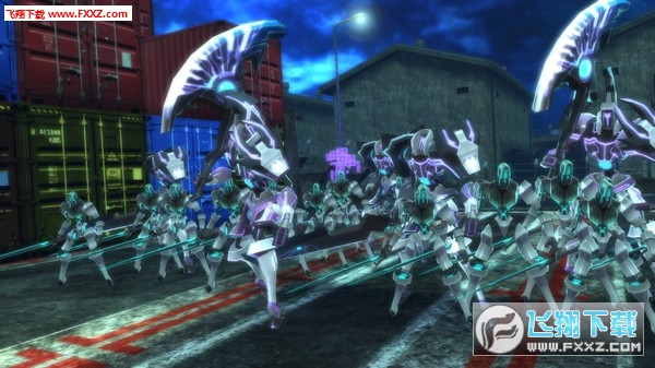 Fate/EXTELLA截图3