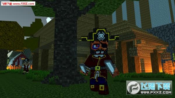 方块生存(Block Survival)截图6