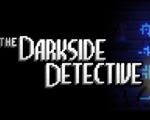黑暗侦探(The Darkside Detective)中文版