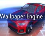 wallpaper engine AIR片尾动态壁纸