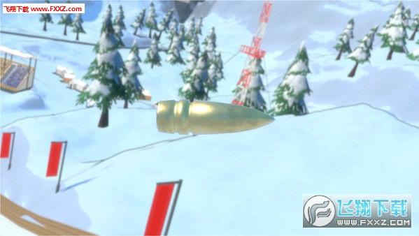 雪场狙击(Ski Sniper)截图4