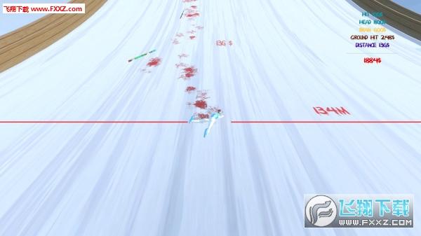 雪场狙击(Ski Sniper)截图6