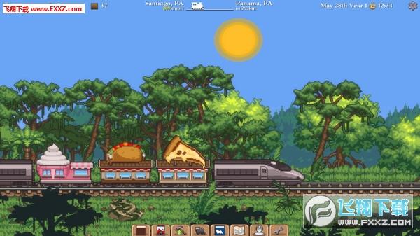 小小铁路(Tiny Rails)截图4