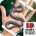 手机屏幕有蛇的软件v3.2 安卓版