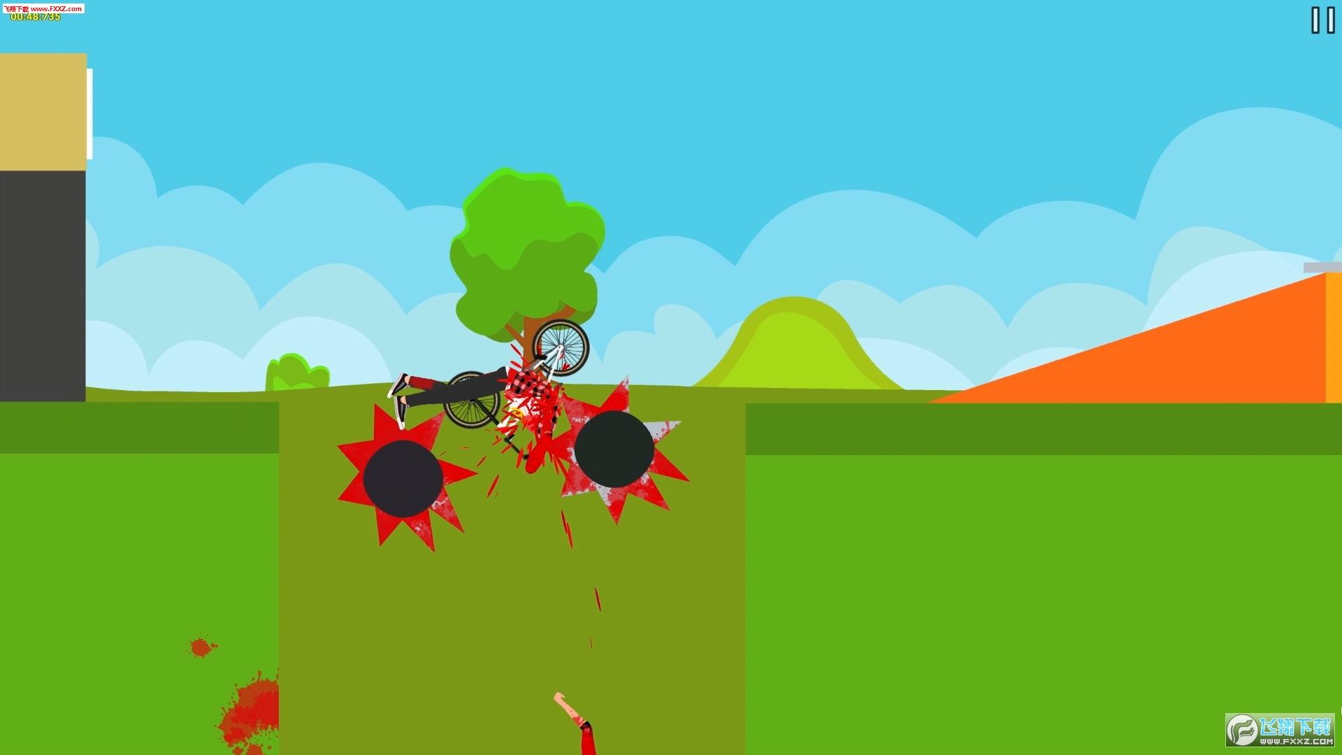 涂鸦骑士2(Draw Rider 2)截图3