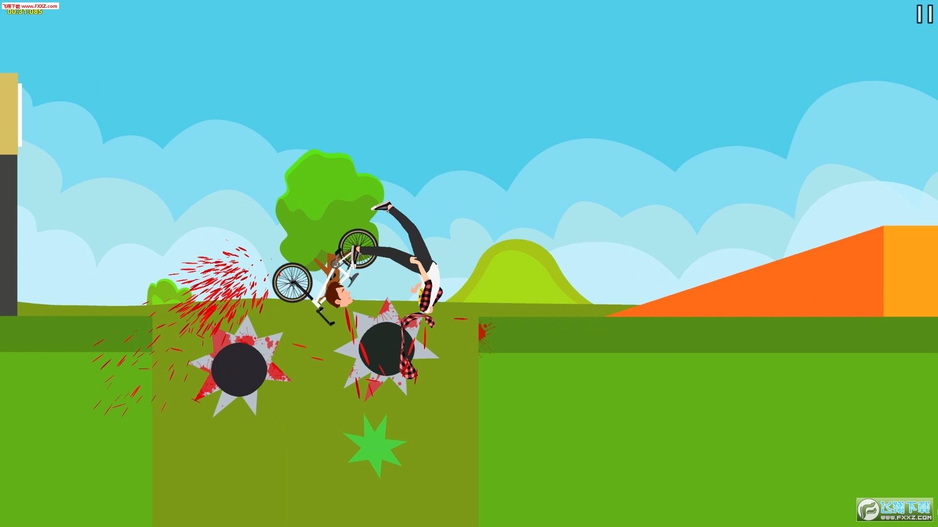 涂鸦骑士2(Draw Rider 2)截图4