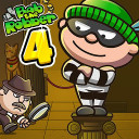 神偷鲍勃4免费版 1.0