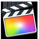 Final Cut Pro苹果视频剪辑工具v10.3.4免费破解版
