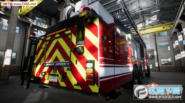 消防模拟器截图3