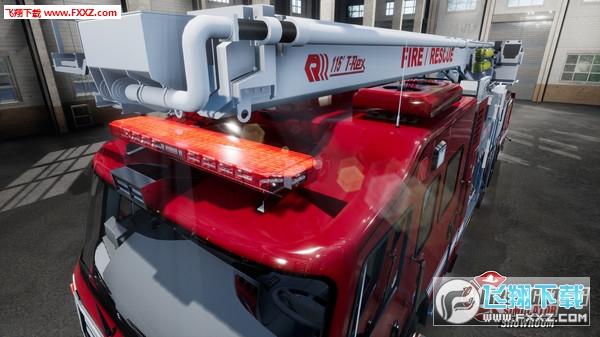 消防模拟器截图6