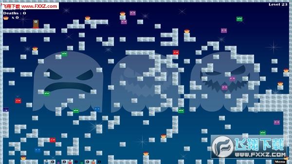 盒子迷宫(Box Maze)截图1