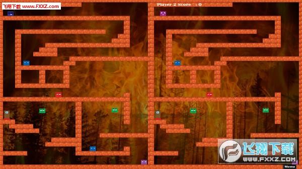 盒子迷宫(Box Maze)截图5