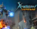 X变体:防御下载