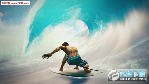 Surf World Series截图1