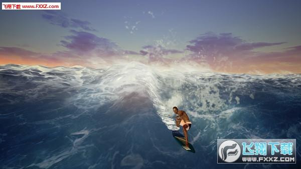 Surf World Series截图3