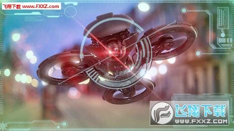 无人机大逃杀手机版1.0截图1