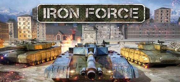 钢铁力量最新版_钢铁力量手机版_钢铁力量下载
