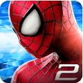 超凡蜘蛛侠2破解1.1.0