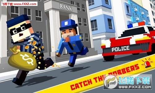 警察英雄救援中文汉化版1.0截图1