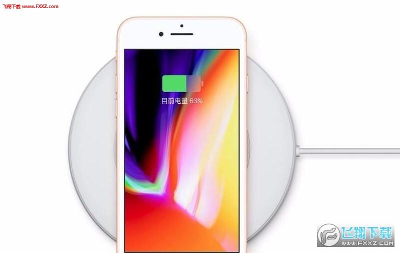 QQ显示IPhone8/plus在线工具截图0