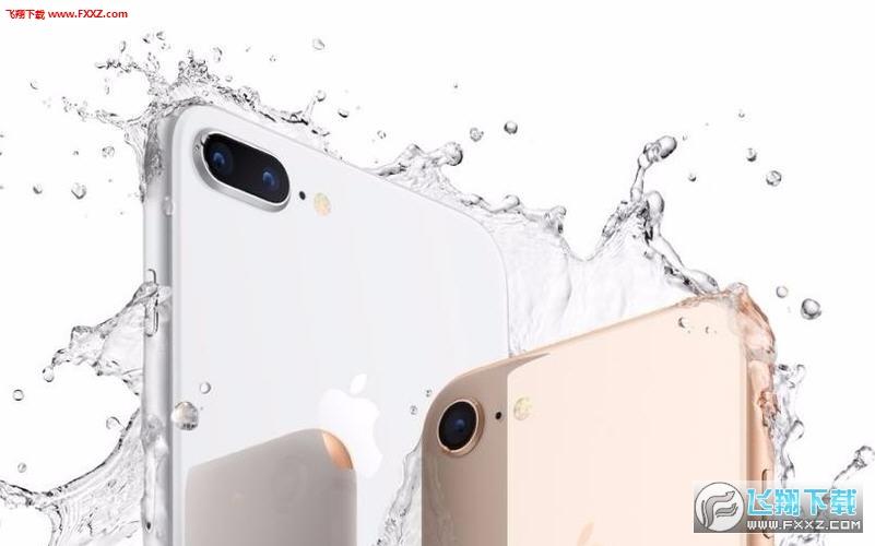 QQ显示IPhone8/plus在线工具截图1