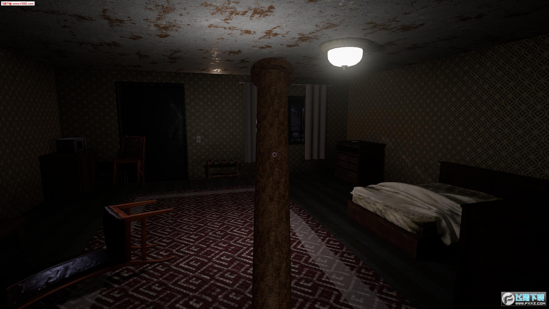 高地旅馆(Uplands Motel)截图0