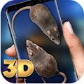 老鼠在屏幕恶搞软件手机版1.0