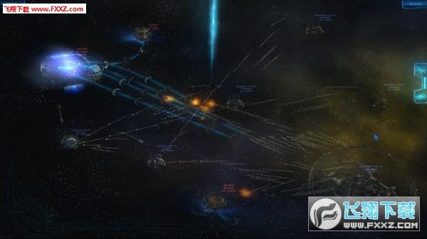 太空战争:人类截图1