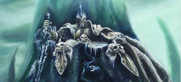 魔兽ORPG类地图合集