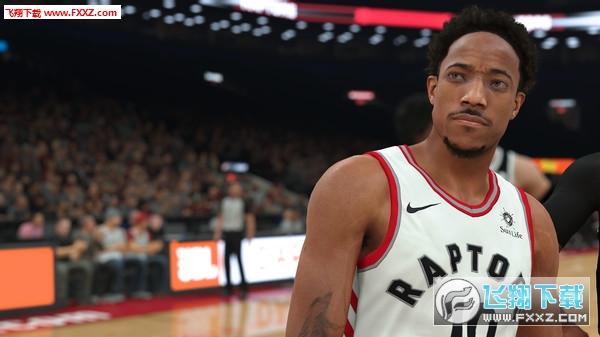 NBA2K18截图0