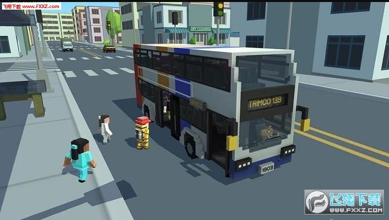 像素巴士安卓版v1.7截图0