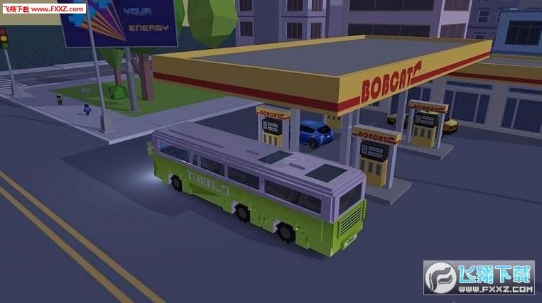 像素巴士安卓版v1.7截图3
