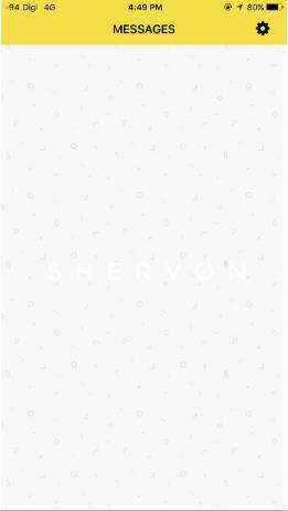 shervon安卓版v1.00005截图0