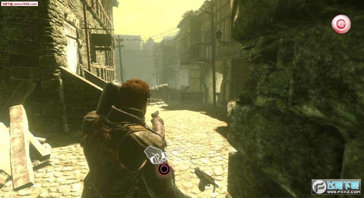 刺客联盟:命运武器截图2