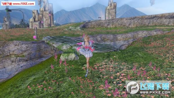 蓝色反射:幻舞少女之剑截图0