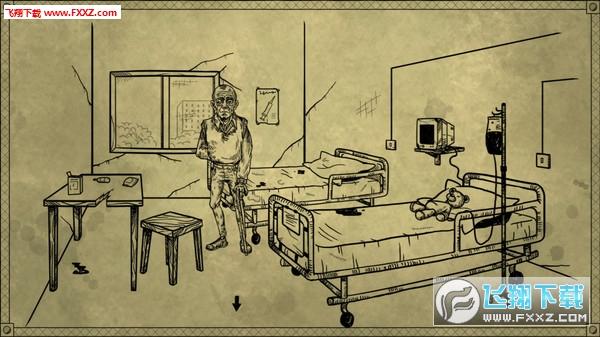 噩梦:昏迷截图2