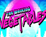 The Walking Vegetables中文版