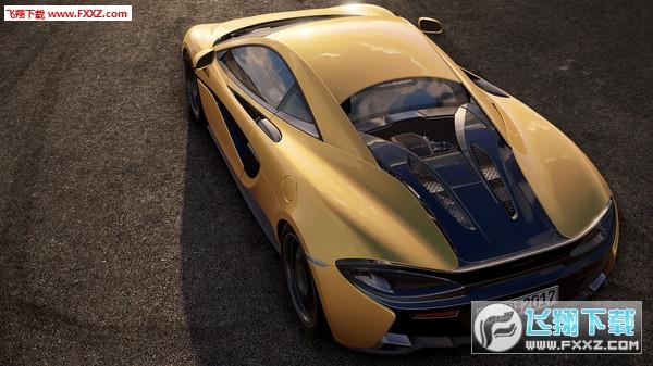 赛车计划2(Project CARS 2)截图1